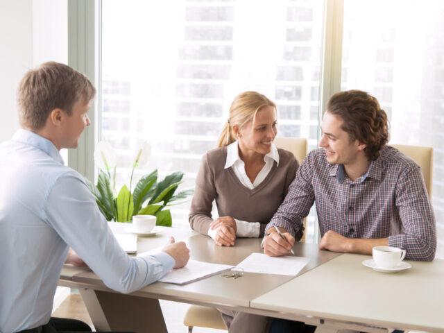 Mortgage Loan Setup